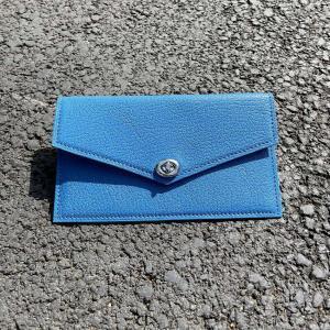 Pochette pour Téléphone Portable bleu roi
